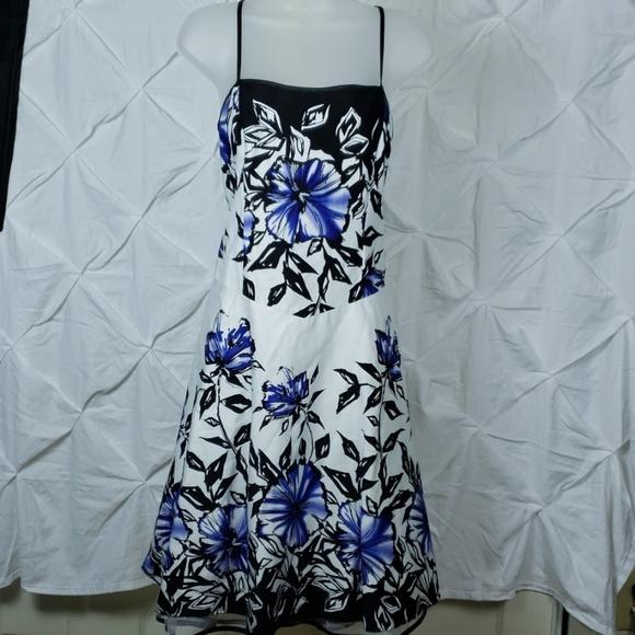 dressbarn Dresses & Skirts - Dressbarn Fit & Flare